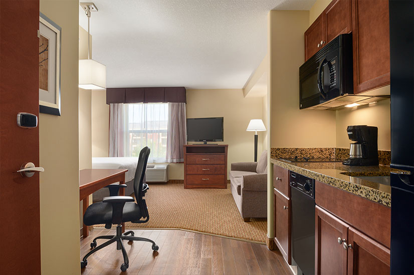 Sherwood Park Accommodation